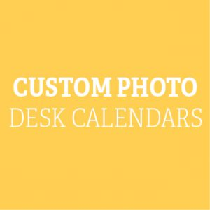 Custom Photo Desk