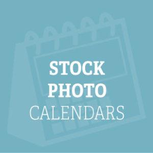 Stock Photo Calendars